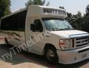 Used 2000 Ford Mini Bus Limo Krystal - White Bear Lake, Minnesota - $27,500