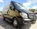 Used 2016 Mercedes-Benz Van Limo Royale - Delray Beach, Florida - $79,900