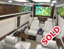New 2018 Mercedes-Benz Van Limo Midwest Automotive Designs - Oaklyn, New Jersey    - $144,550
