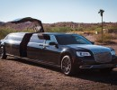 2016, Chrysler, Sedan Stretch Limo, Pinnacle Limousine Manufacturing