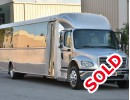 2013, Freightliner, Mini Bus Limo, First Class Customs