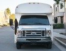 2013, Ford, Mini Bus Limo, Starcraft Bus