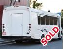 Used 2013 Ford Mini Bus Limo Starcraft Bus - Fontana, California - $38,995
