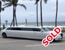 Used 2015 Chrysler Sedan Stretch Limo Springfield - DEERFIELD BEACH, Florida - $49,500