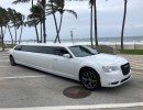 2015, Chrysler, Sedan Stretch Limo, Springfield