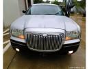 Used 2008 Chrysler Sedan Stretch Limo Westwind - Hephzibah, Georgia - $13,500