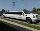 Used 2007 Cadillac SUV Limo Pinnacle Limousine Manufacturing - Leesburg, Virginia - $29,000
