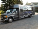 2003, Ford, Mini Bus Limo, Krystal