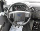 Used 2014 Ford Mini Bus Shuttle / Tour Glaval Bus - Oregon, Ohio - $44,900