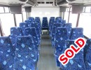 Used 2015 Ford Mini Bus Shuttle / Tour Goshen Coach - Oregon, Ohio - $42,900