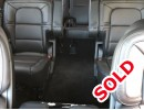 Used 2018 Lincoln SUV Limo , California - $45,500