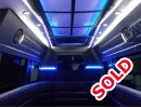 Used 2016 Mercedes-Benz Sprinter Van Limo Westwind - Kenner, Louisiana - $74,600
