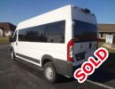 New 2017 Dodge Van Shuttle / Tour  - Oregon, Ohio - $49,900