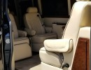 Used 2015 Mercedes-Benz Van Limo  - DEERFIELD BEACH, Florida - $75,000
