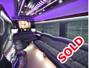 Used 2015 Mercedes-Benz Sprinter Van Limo First Class Customs - Smithtown, New York    - $59,500