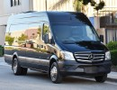 2016, Mercedes-Benz Sprinter, Van Limo, Grech Motors