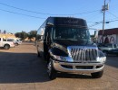 2008, International LoadStar, Mini Bus Shuttle / Tour, Krystal
