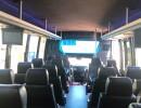 Used 2008 International LoadStar Mini Bus Shuttle / Tour Krystal - Dallas, Texas - $19,000