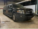 2007, Ford Expedition, SUV Limo, Executive Coach Builders