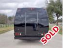 Used 1998 Ford E-450 Mini Bus Limo Krystal - Cypress, Texas - $19,995