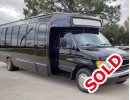 1998, Ford E-450, Mini Bus Limo, Krystal