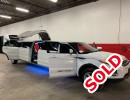 Used 2013 Land Rover Range Rover SUV Stretch Limo Pinnacle Limousine Manufacturing - Livonia, Michigan - $38,750