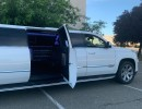 Used 2016 Cadillac Escalade ESV SUV Stretch Limo Pinnacle Limousine Manufacturing - Sacramento, California - $89,000