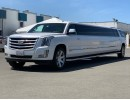 2016, SUV Stretch Limo, Pinnacle Limousine Manufacturing, 38,000 miles