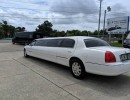Used 2007 Lincoln Town Car Sedan Stretch Limo Executive Coach Builders - ormond beach, Florida - $9,000
