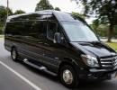 Used 2016 Mercedes-Benz Sprinter Van Shuttle / Tour First Class Customs - Irving, Texas - $59,500