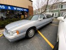 1998, Cadillac De Ville, Sedan Limo, Diamond Coach