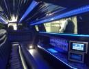 New 2020 Chrysler 300 Sedan Stretch Limo Presidential Coach Builders - ANAHEIM, California