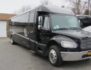 2014, Freightliner Coach, Motorcoach Shuttle / Tour, Grech Motors