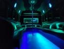 Used 2000 Ford E-450 Mini Bus Limo Orange County Coachworks - Long Beach, California - $17,500