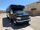 2000, Ford E-450, Mini Bus Limo, Orange County Coachworks