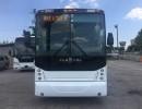 Used 2015 Van Hool C2045 Motorcoach Shuttle / Tour  - Glen Burnie, Maryland - $229,000