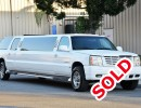 Used 2005 Chevrolet Suburban SUV Stretch Limo Coastal Coachworks - Fontana, California - $14,995
