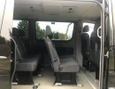 Used 2011 Mercedes-Benz Sprinter Van Shuttle / Tour  - Southampton, New Jersey    - $23,495