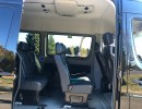 Used 2016 Mercedes-Benz Sprinter Van Shuttle / Tour  - Southampton, New Jersey    - $36,995