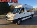 Used 2012 Mercedes-Benz Sprinter Van Shuttle / Tour  - Southampton, New Jersey    - $16,995