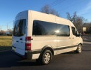 Used 2012 Mercedes-Benz Sprinter Van Shuttle / Tour  - Southampton, New Jersey    - $16,995