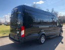 Used 2017 Ford Transit Van Limo  - Southampton, New Jersey    - $47,995