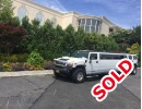 2007, Hummer H2, SUV Limo, Executive Coach Builders