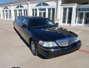 Used 2006 Lincoln Town Car L Sedan Stretch Limo Tiffany Coachworks - Greenville, Texas - $12,950