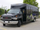 Used 2006 GMC C5500 Mini Bus Limo Federal - Houston, Texas - $22,000