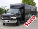 Used 2006 GMC C5500 Mini Bus Limo Federal - Houston, Texas - $22,000