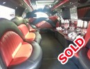Used 2008 Hummer H2 SUV Stretch Limo Executive Coach Builders - Houston, Texas - $20,500
