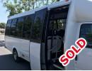 Used 2008 Ford F-450 Mini Bus Shuttle / Tour Federal - Anaheim, California - $10,900