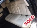 Used 2014 Lincoln MKS Sedan Stretch Limo Superior Coaches - Anaheim, California - $19,900