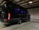 New 2019 Ford Transit Mini Bus Limo Global Motor Coach - Erie, Pennsylvania - $78,900